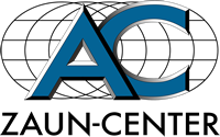 AC Zaun-Center Retina Logo
