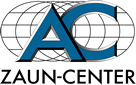 AC Zaun-Center Sticky Logo